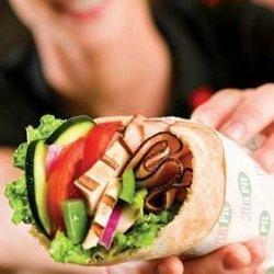 Pita Pit 10 Reviews Sandwiches 4784 Borgen Blvd Gig Harbor