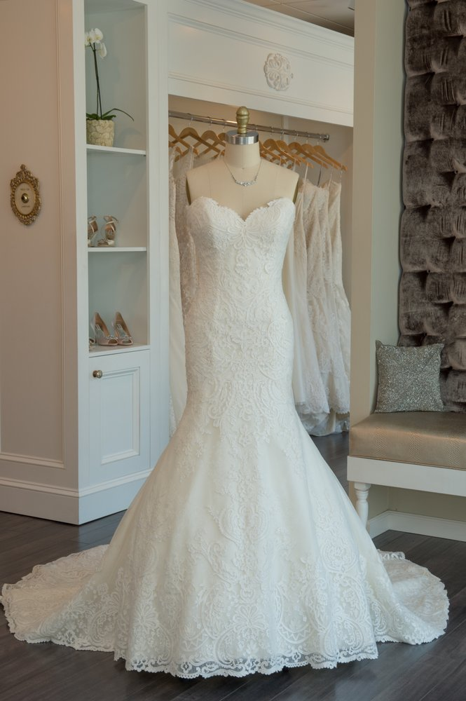 Love Couture Bridal - 31 Photos & 142 Reviews - Bridal - 12500 Park ...