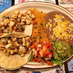Best Mexican Food In Okc Ok