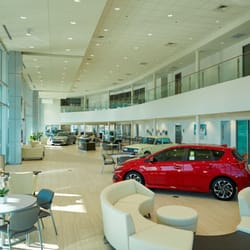 Awesome Photo Of Milton Martin Toyota   Gainesville, GA, United States. Open And  Airy