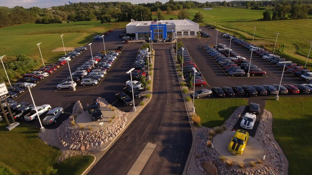 Klein Automotive: 111 W Madison St, Clintonville, WI