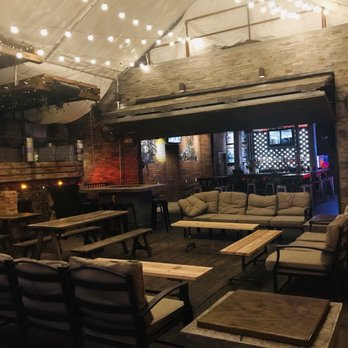 The whiskey garden 45 photos 120 reviews american - American gardens west 7th fort worth ...