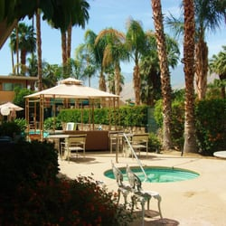 Palm Tee Hotel Hotels 1590 E Canyon Dr Springs Ca Phone Number Yelp