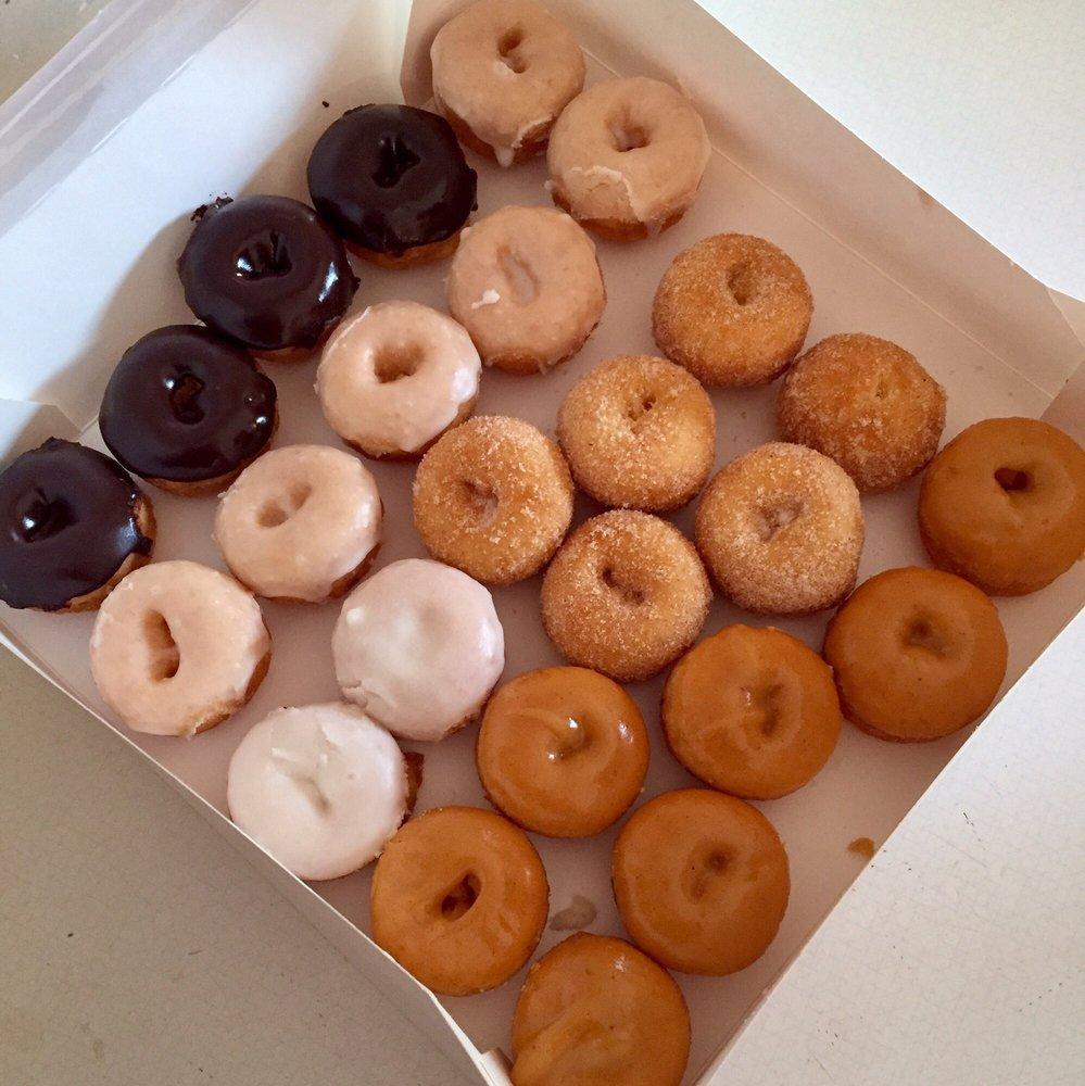 Photo of Delish Donuts & Coffee: Alpine, WY