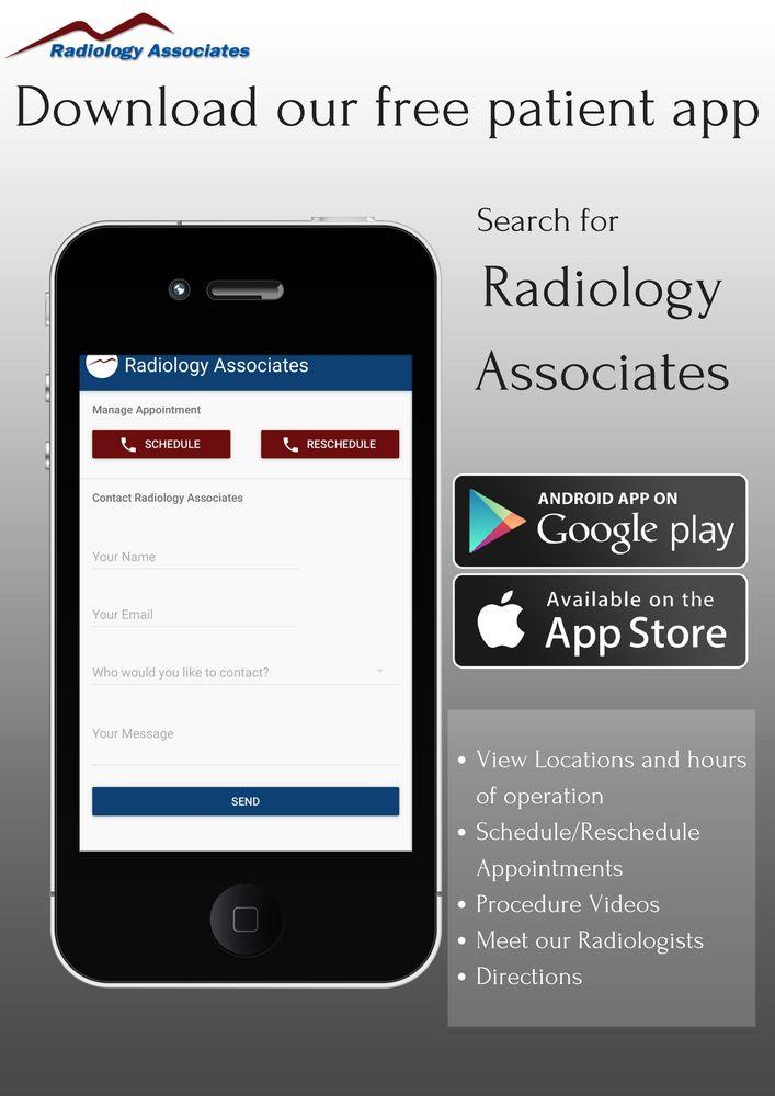 Radiology Diagnostic Center