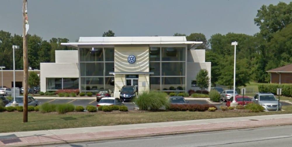 Ganley Subaru Volkswagen