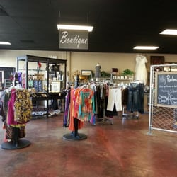 Restored Thrift Stores 240 W Main St Merced Ca Yelp