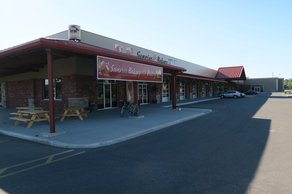 The City Market: 1030 Walker Road, Windsor, ON