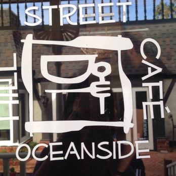 Hill Street Cafe Oceanside Closed
