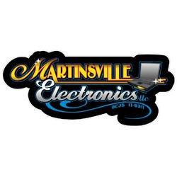 Martinsville Electronics: 1104 Chatham Heights Rd, Martinsville, VA