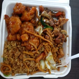 Chinese Food Menifee Ca