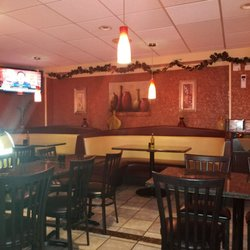 Photo Of Kabob Inn Dearborn Heights Mi United States Dining Area