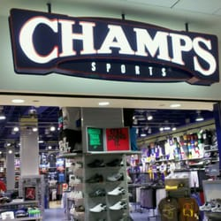 7abb26799d3 Champs Sports Plaza Camino Real - Sports Wear - 2525 El Camino Real ...