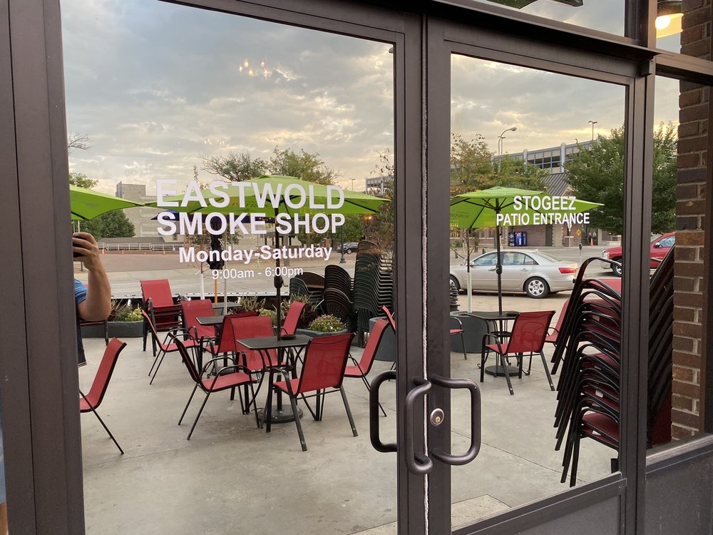 Social Spots from Stogeez Cigar Lounge