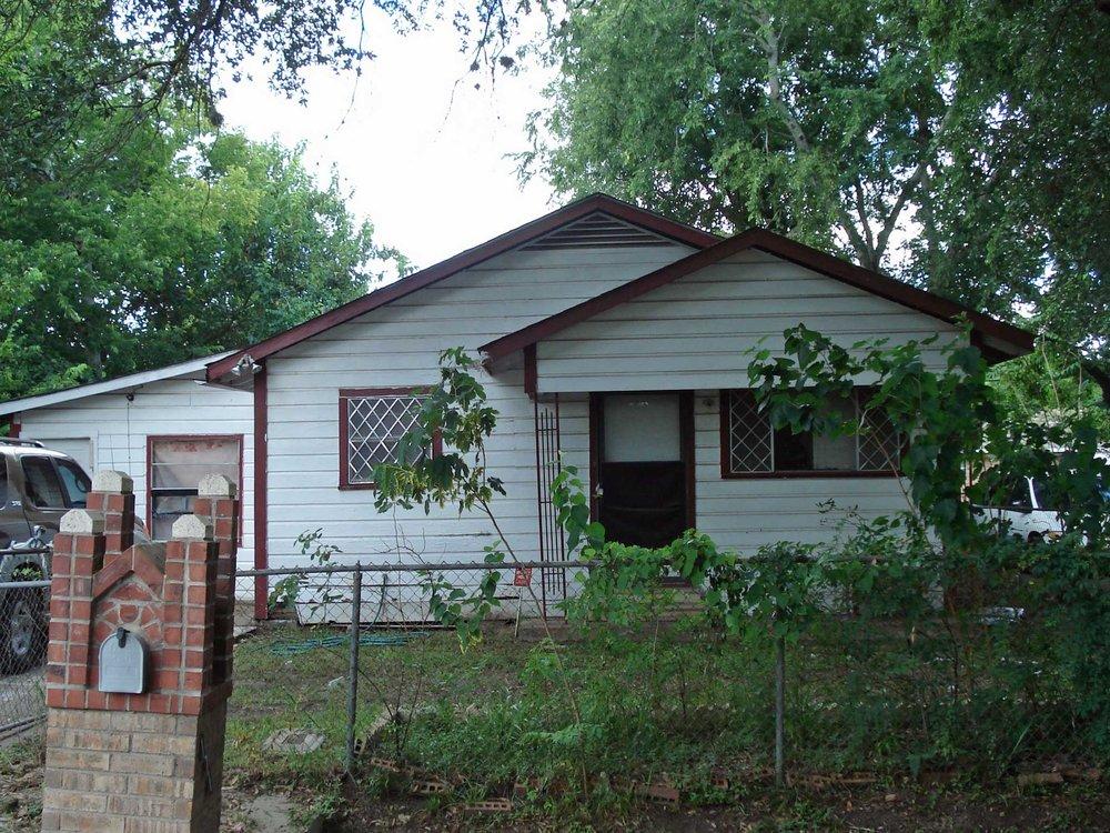 Houston Home Buyers