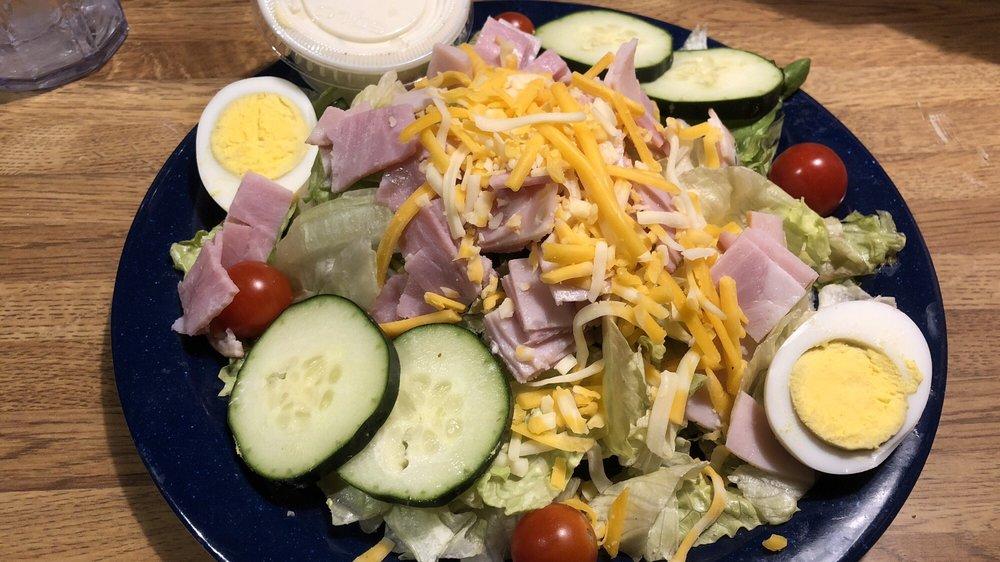 Chef Salad Yelp