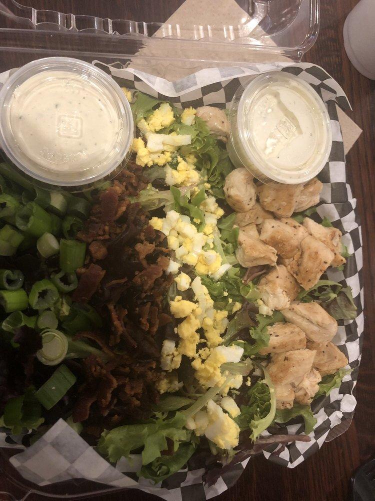 Chupacabra Kitchen: 409 South Main St, Salado, TX