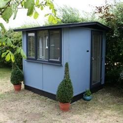Photo Of Mini Offices   Ipswich, Suffolk, United Kingdom