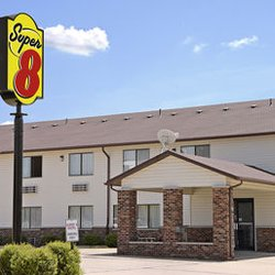 Photo Of Super 8 Dyersville Ia United States