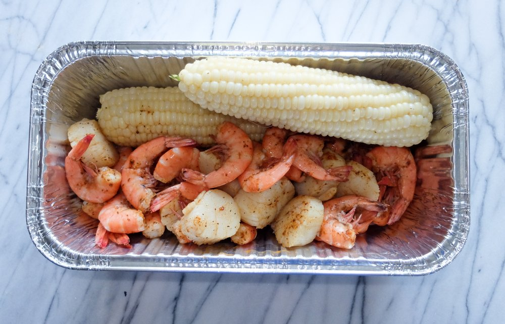 Harbor House Seafood Market: 58129 Nc Hwy 12, Hatteras, NC