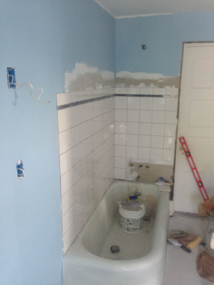 Sutton Contracting LLC: Boothwyn, PA