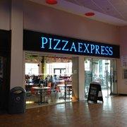 pizza express italienisch colorado way castleford west yorkshire vereinigtes k nigreich. Black Bedroom Furniture Sets. Home Design Ideas