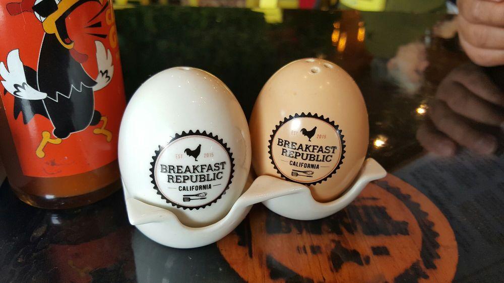 Frühstück Republik