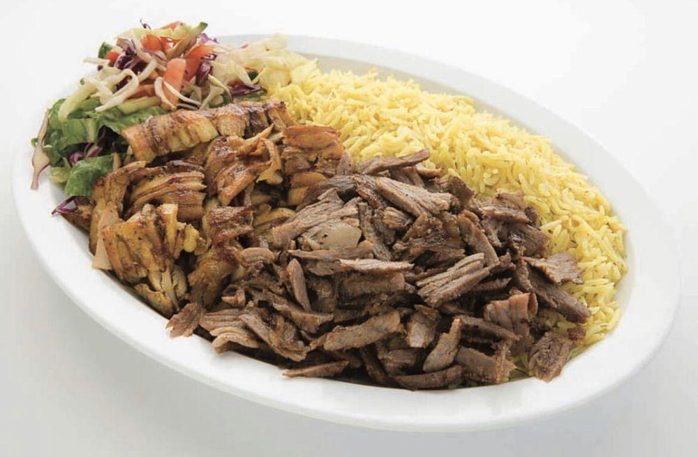 Sultan Kebab & Bakery: 4950 N Cumberland Ave, Norridge, IL