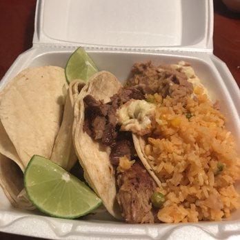 Authentic Mexican Food Manassas Va