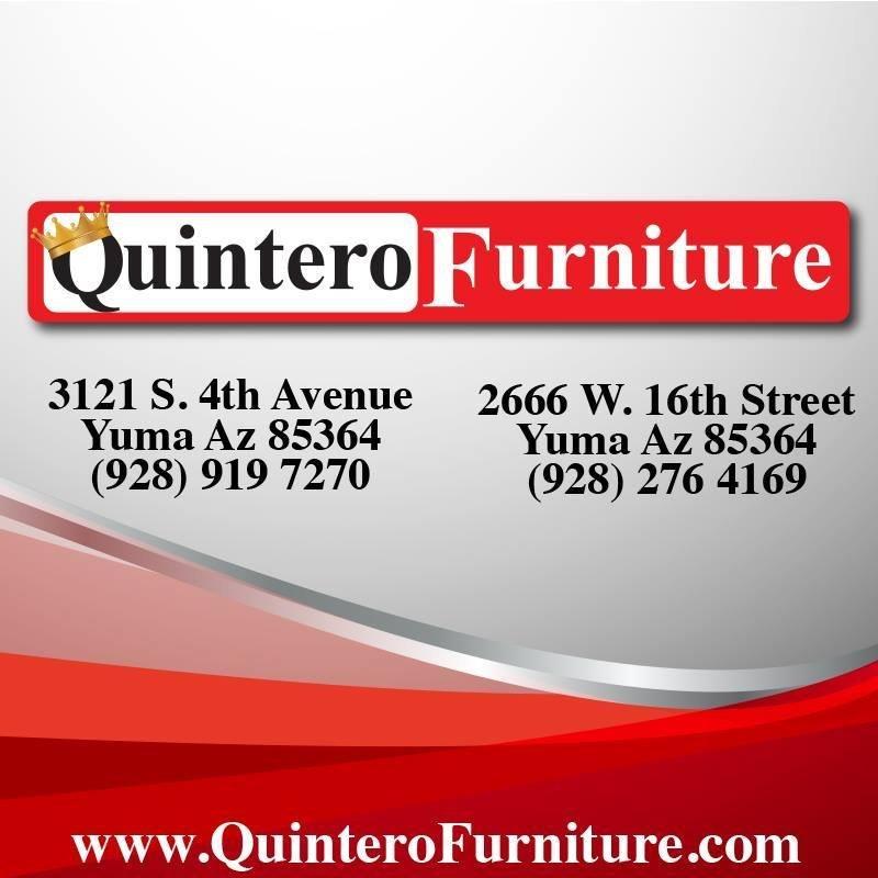 Quintero Furniture: 2666 W 16th St, Yuma, AZ