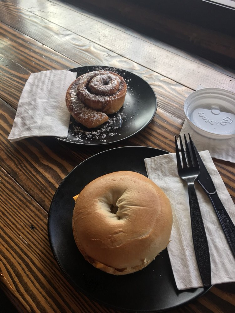 Railway Coffee: 103 Pelican Blvd, Ruston, LA