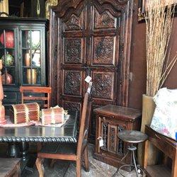 Urban Habitat 10 Reviews Furniture Stores 1055 N Victory Pl