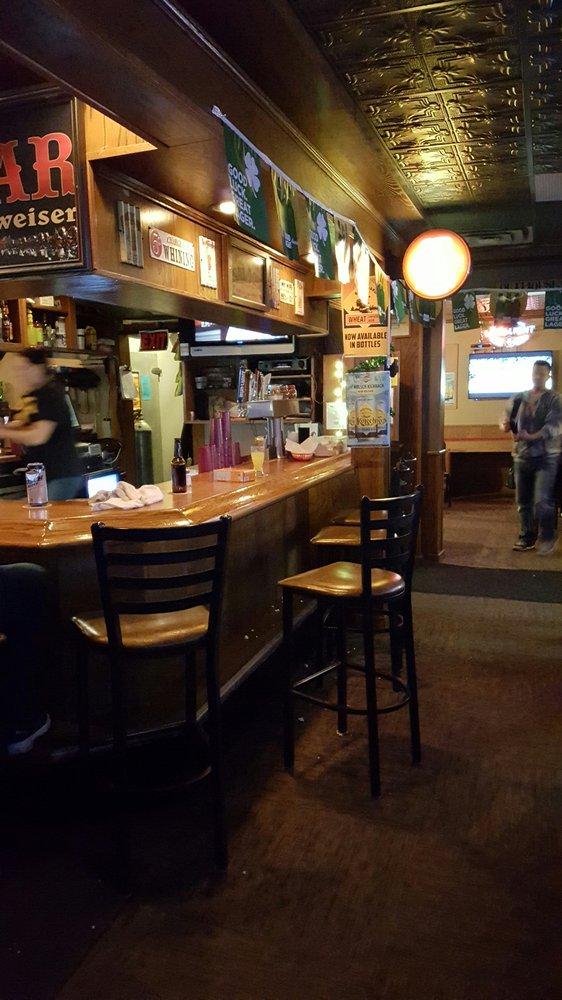Star Bar & Grill: 303 Church St, Fairfax, IA