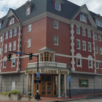 Portland harbor hotel 58 photos 121 reviews hotels - Portland maine hotels old port district ...