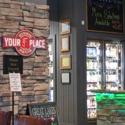 Your Place Restaurant Mechanicsburg Pa