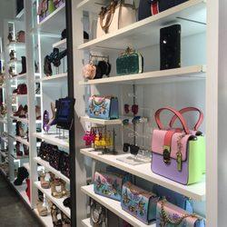 aldo shoes collection 2018 violette restaurant miami