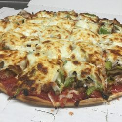 Whole or by the Slice