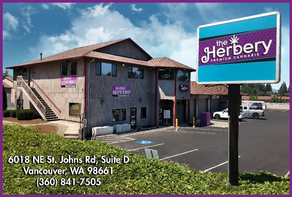 The Herbery - St. Johns: 6018 NE St John's Rd, Vancouver, WA
