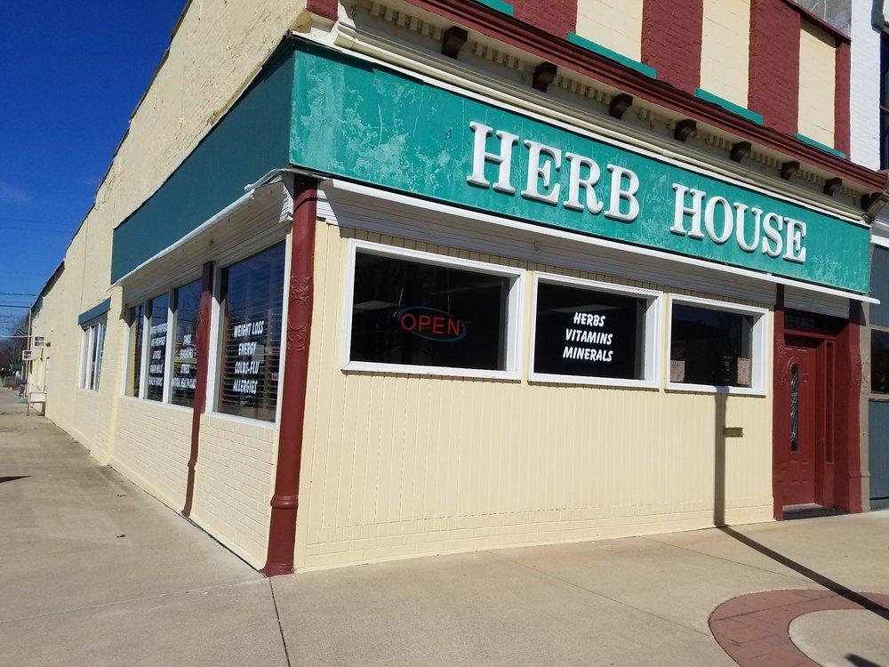 Herb House I: 301 Washington St, Covington, IN