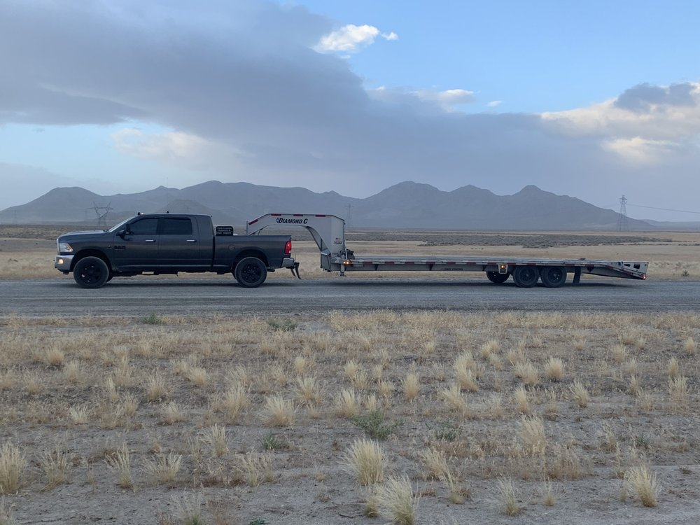 Bar M Diesel & Automotive Service: 2080 S 525 W, Beaver, UT