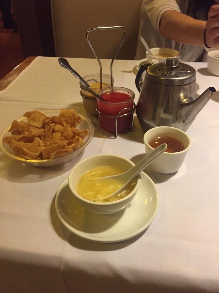 Chinese Restaurant Clairemont Mesa Blvd