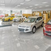 laird noller ford topeka 26 photos 15 reviews auto repair 2245 sw topeka blvd topeka. Black Bedroom Furniture Sets. Home Design Ideas