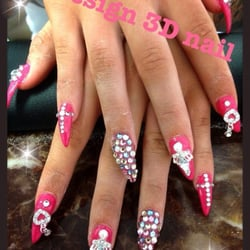 I design 3d nail studio closed 62 photos 44 reviews nail photo of i design 3d nail studio las vegas nv united states prinsesfo Images