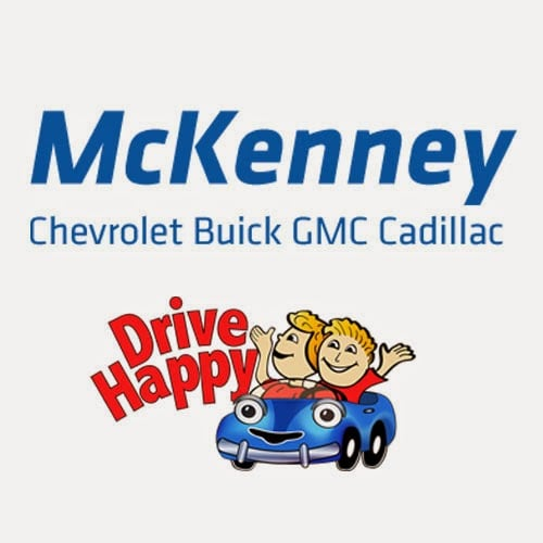 Chevrolet Lowell: Photos For McKenney Chevrolet Buick GMC Cadillac