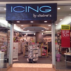 Icing by claires st ngt smycken 811 north central for Jewelry stores plano tx