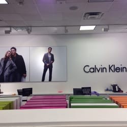 5a27f0c0f57a8 Calvin Klein - 13 Reviews - Outlet Stores - 2796 Tanger Way