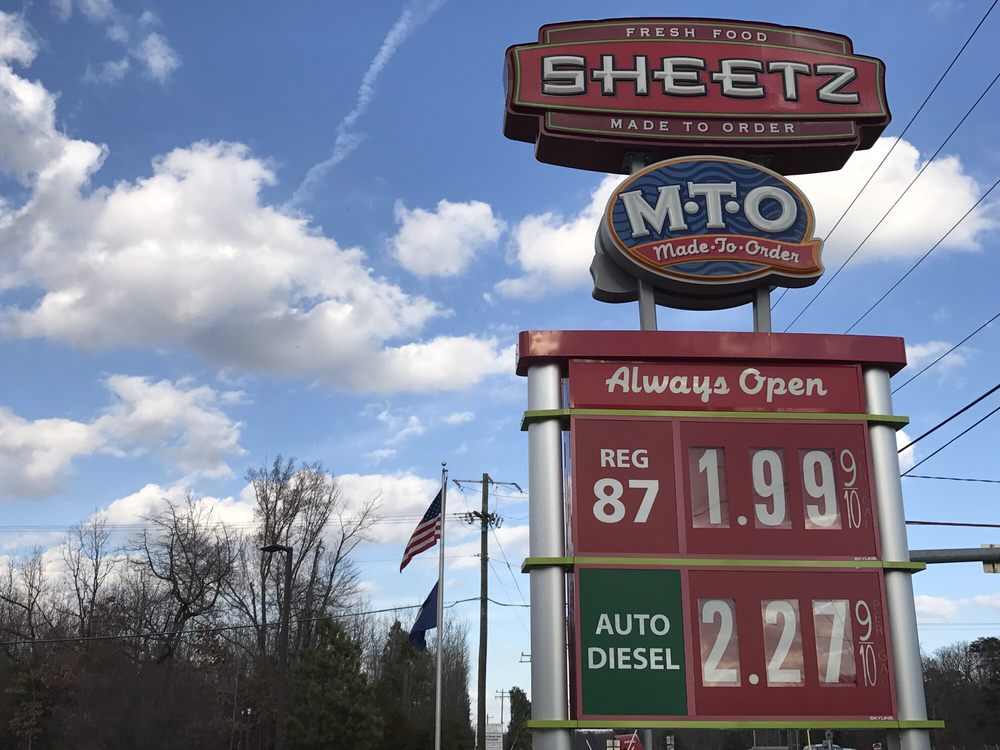 Sheetz: 17188 Owens Dr, King George, VA