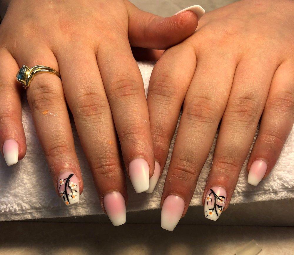 Perfect Nails: Bend River Promenade, Bend, OR