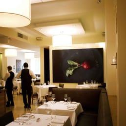 Telepan Restaurant Nyc Menu