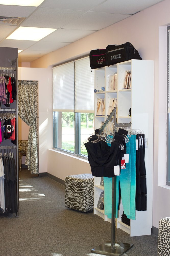 Dancewares: 2120 Winthrop Road, Lincoln, NE